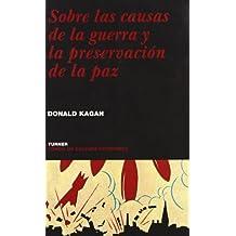 Sobre las causas de la guerra y la preservación de la paz (Noema)
