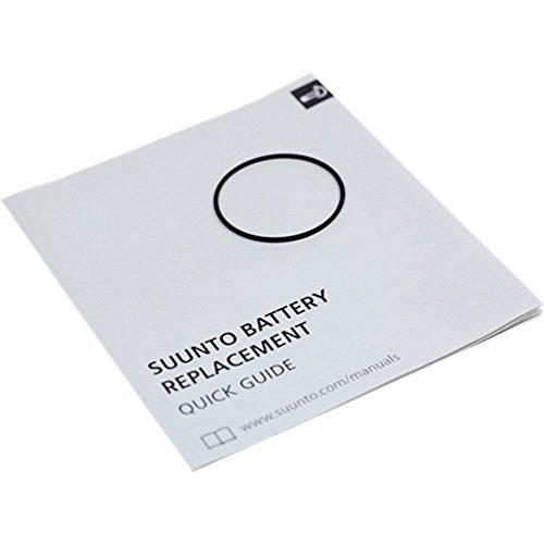 Suunto Core/Essential Kit de Servicio