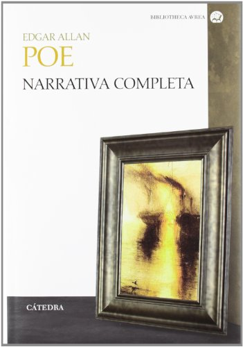 Narrativa completa / Complete Narrative