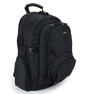 targus cn600 sac dos classic pour ordinateur portable 15 15 6 noir. Black Bedroom Furniture Sets. Home Design Ideas