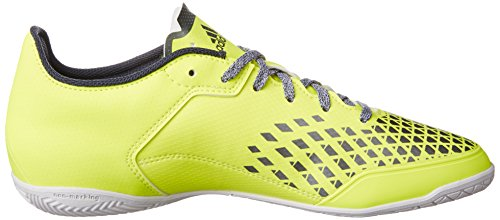 adidas Herren Ace 16.3 Court Fußball-Trainingsschuhe Gelb (solar Yellow/utility Blue/night Metallic)
