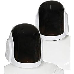 Casco de Astronauta Disck Jockey espacial