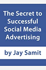 The Secrets of Successful Social Media Marketers Kindle Edition