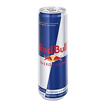 Red bull regular lata 473ml