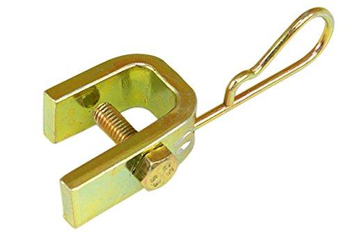Preisvergleich Produktbild 1 Stück Ventilverlängerung Halter aus Metall von der Marke Stix HD.03 / Werkzeug / Werkstatt / Vulkanisierung / Felgen / Stahlfelgen / Alufelgen / Ventil / verlängerung / Neu /