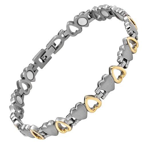 willis-judd-new-ladies-love-heart-design-titanium-magnetic-bracelet-in-black-velvet-gift-box-free-li