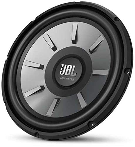 JBL Stage 1210 Auto Subwoofer, 1000 W