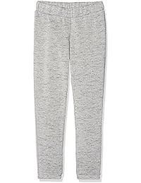 NAME IT Basic Leggings Vivian dunkelgrau Dark Grey Melange Größe 92 bis 164
