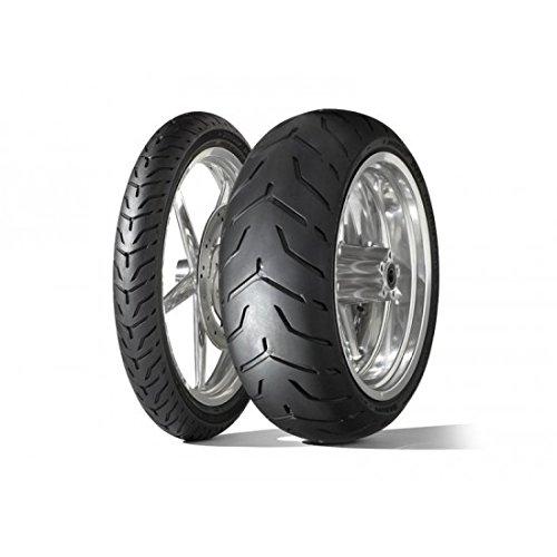 Pneu dunlop custom radial d408f (harley-d) 140/75r17 tl 67v - Dunlop 574627525