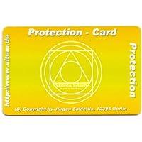Saldeitis Protection-Card (Schwingungsträger - Frequenzkarten) preisvergleich bei billige-tabletten.eu