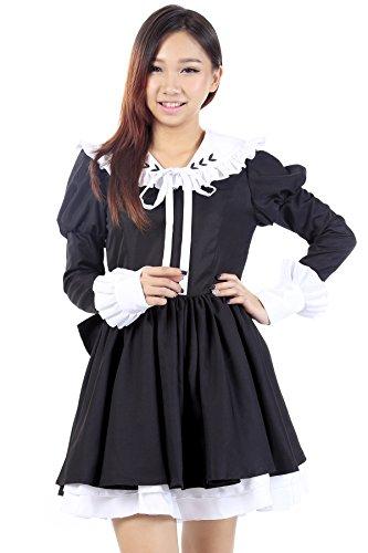 Karin Cosplay Kostüm (De-Cos Kamichama Karin Cosplay Hanazono Karin School Uniform 1st Ver)