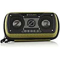 Goal Zero Rock Out Rechargeable MP3 Speaker - Green