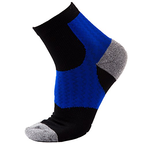 415jYWNCGiL. SS500  - Compression Socks For Men & Women: Best for Running & Athletic Sports To Boost Performance & Use for Travel, Flight, Diabetic or Medical To Speed Recovery