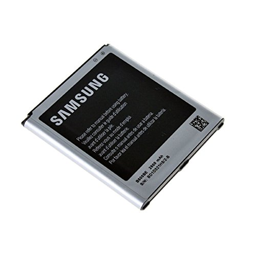 Bateria Original Samsung B600BE Para Galaxy S4, S4 Active, Grand 2, Bulk