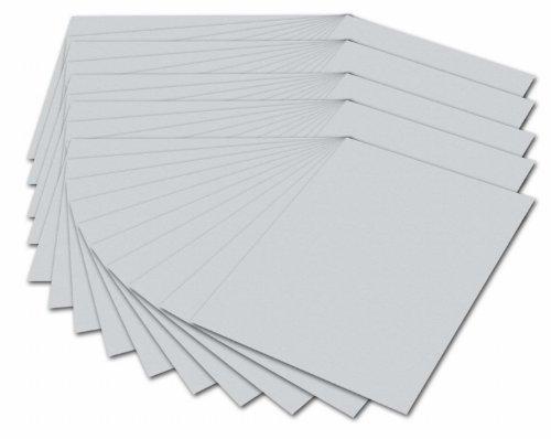 folia-614-50-80-cartoncino-fotografico-colorato-da-300-g-m-formato-a4-50-fogli-colore-grigio-chiaro