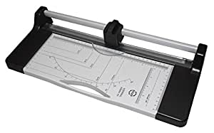 """Product Nation """"Guillotine"""" A4 Rotary Paper Trimmer"""