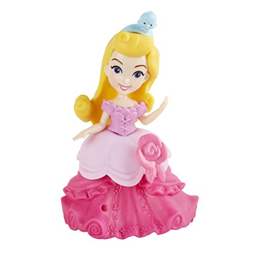 Disney Princess- Colección Princesas Aventureras (Hasbro E0113EU4)