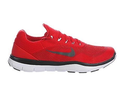 Men 's NIKE FREE TRAINER V7Training Shoe (Nike Free Trainer Rot)