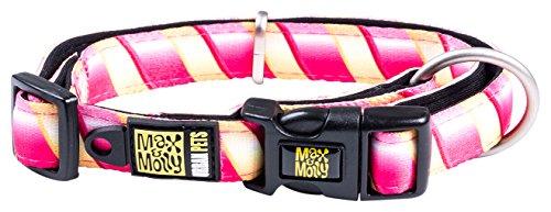 LLAR Hundehalsband in verschiedenen Größen und Designs (XS, Lollipop) ()