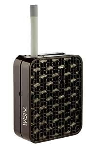 Iolite Wispr Vaporizer Espresso Portable