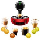 Krups YY2501FD Machine à Café à Capsules Nescafé Dolce Gusto Drop - Automatique - Qualité...