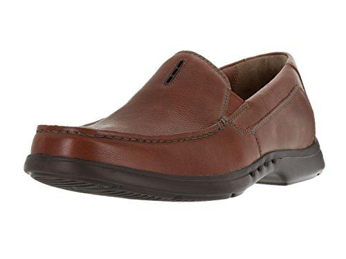 best service 7897f 5ea04 Clarks de Hombre uneasley Twin Hombre   Zapatos Zapatos