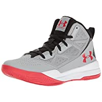 UNDER ARMOUR BASKETBOL KADIN AYAKKABI 1274067-941