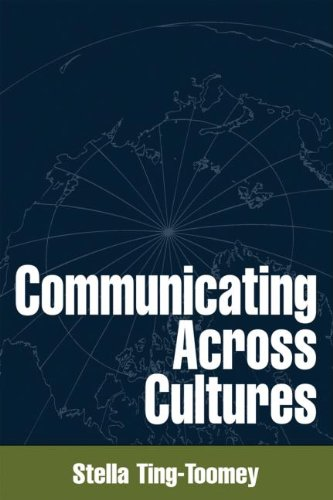 PDF Download Communicating Across Cultures The Guilford