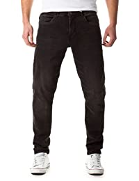 Solid - Jeans Relaxed - Homme
