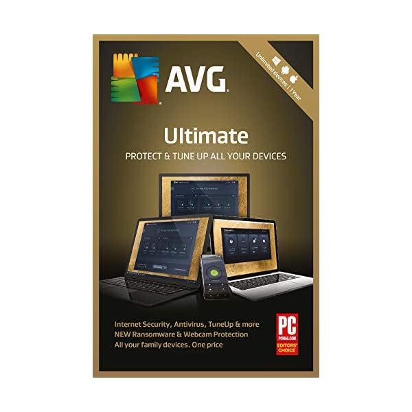AVG Ultimate 2019 415jfxg 2BDGL