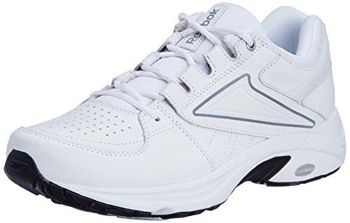 Reebok Men's Pulse Max Walk Lp White Running Shoes - 7 UK