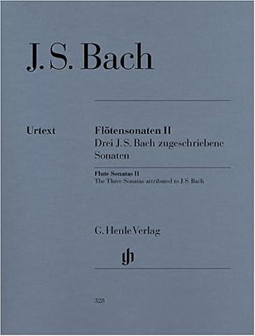 Flötensonaten II