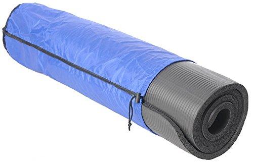 kawanyo-colchoneta-esterilla-de-yoga-pilates-fitness-negro-con-bolso-y-correa-180-x-60-x-15-cm