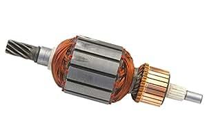 Rotor du moteur pour Hilti type TE60 TE72 (Article No. 72344-100-120V)