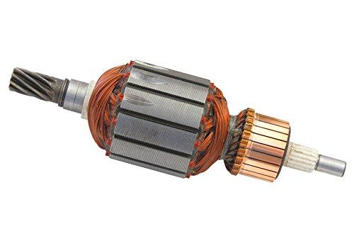 Anker Rotor Motor Ersatzteile für Hilti TE60 TE72 (Artikelnr. 72343)