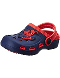 Spiderman Boy's Clogs