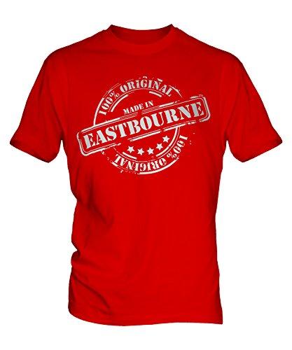 made-in-aegonunisex-t-shirt-bambini-topragazzi-ragazze-bambini-bambini-red-12-anni