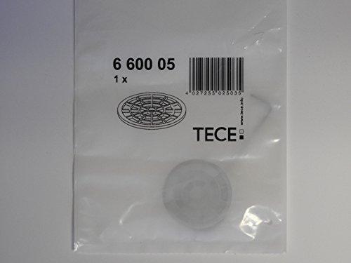 Preisvergleich Produktbild Tece drainline Haarsieb für Rinnenkörper, 660005