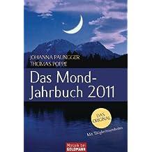 Das Mond-Jahrbuch 2011