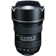 Tokina ATX1628N - Objetivo para Nikon (distancia focal 16-28mm), negro
