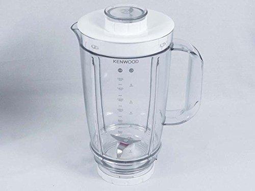 Kenwood Glas Karaffe 2LT + Messer + Deckel Mixer BLP40BLP400blp404