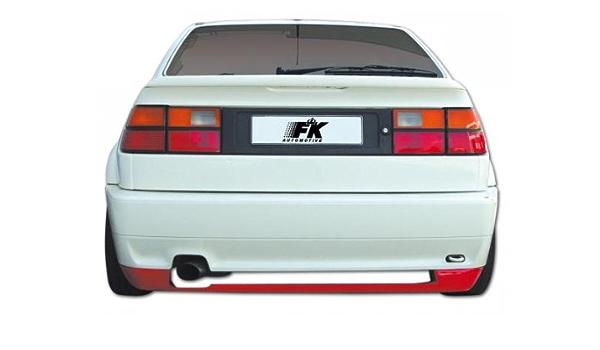 Cup Diffusor Heck Diffusor Aus Gfk Fit For Vw Corrado Typ 53i Auto