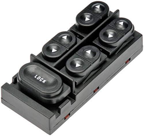 Interrupteur de lève-vitre OEM # E9DZ-14529-A