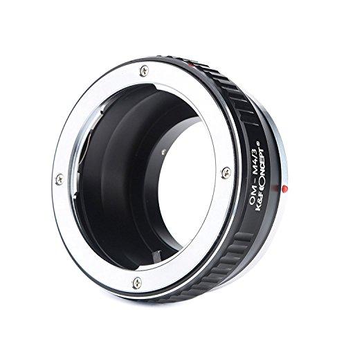 Zoom IMG-3 om lente per m4 3