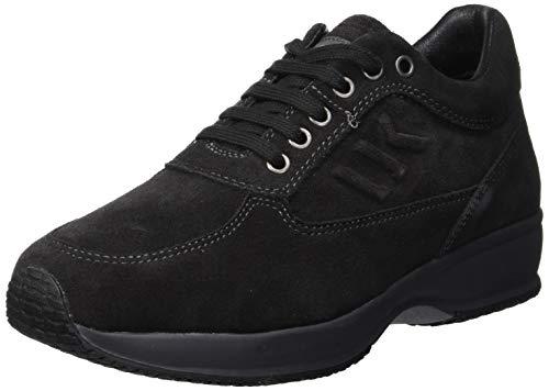 Zoom IMG-1 lumberjack raul scarpe uomo grigio