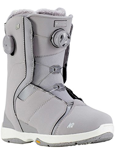 K2 Contour Boot 2019 Lavender Grey, Color...