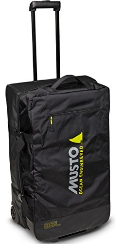 Musto Essential Clam Case 85L 2018 - Black