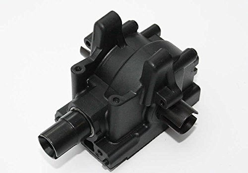 Carson 1:8 Specter X8NB kpl. Differential CNC Zahnräder + Getriebeausgänge CS2® (Differential)