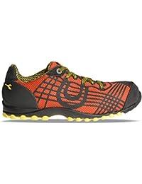 DIADORA S1P Beat Textile - Zapato, color negro