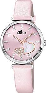 Lotus Sra.ace.cor.esf.rosa.(swarovski)